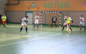 Turniej Piłki Nożnej im. Zygmunta Duziaka