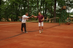 Otwarty Turniej w Tenisie Ziemnym o Puchar Dyrektora MOSiR-u 2016