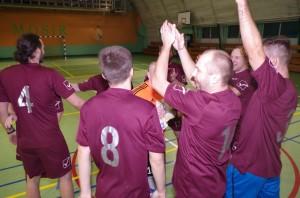 XII edycja turnieju halowego piłki nożnej im. Zygmunta Duziaka