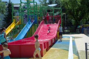 otwarcie parku wodnego 2d