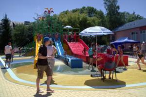 otwarcie parku wodnego 2f