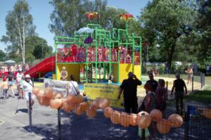 otwarcie parku wodnego 2t