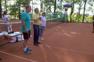 turniej tenisowy 2019 1v