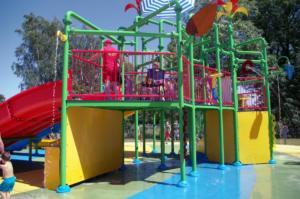 otwarcie parku wodnego 2e