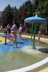 otwarcie parku wodnego 2l