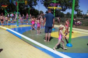 otwarcie parku wodnego 2o