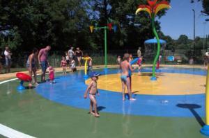 otwarcie parku wodnego 2w